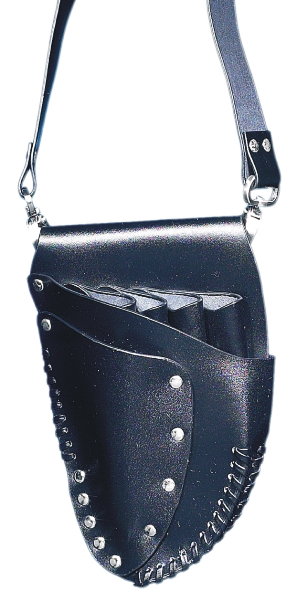 CH9B604 Holster Leather - CH9B604 HOLSTER LEATHER