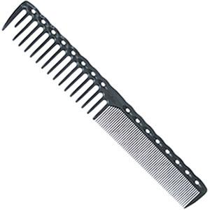 YS PARK CARBON COMBS 332 CARBO - YS PARK 332 COMBS GREY CARBON