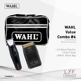 BONUS Clipper Wahl pack