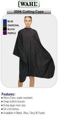 Wahl Capes - Wahl Capes all purpose