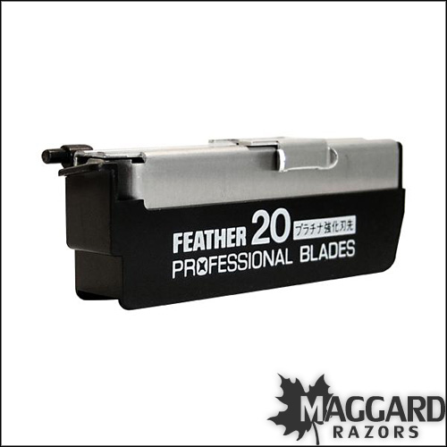 Feather Professional Blades - Feather Professional Blades